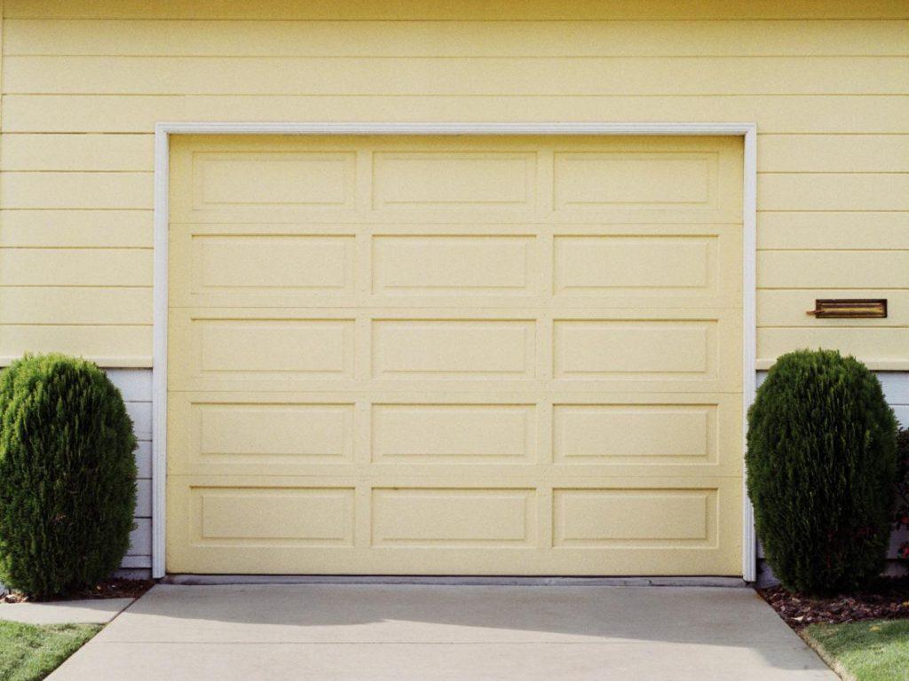 Garage Door Repair In Regina