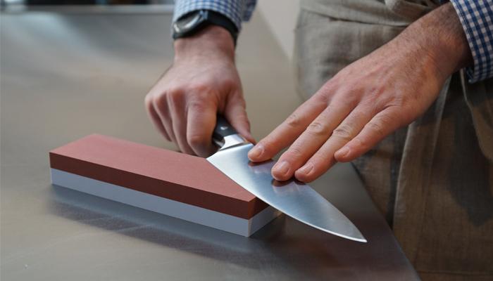 Fillet Knife Sharpener