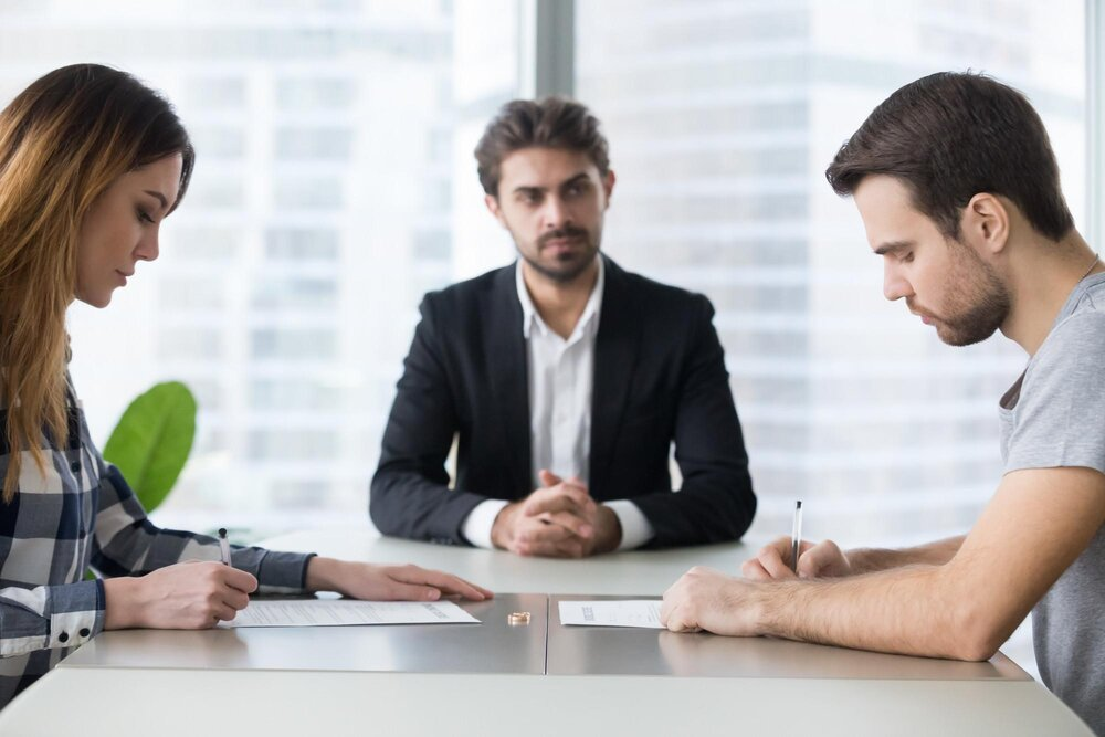 Good Divorce Lawyers In Bangalore