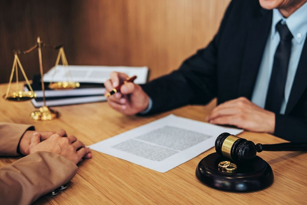 Albuquerque Divorce Lawyers